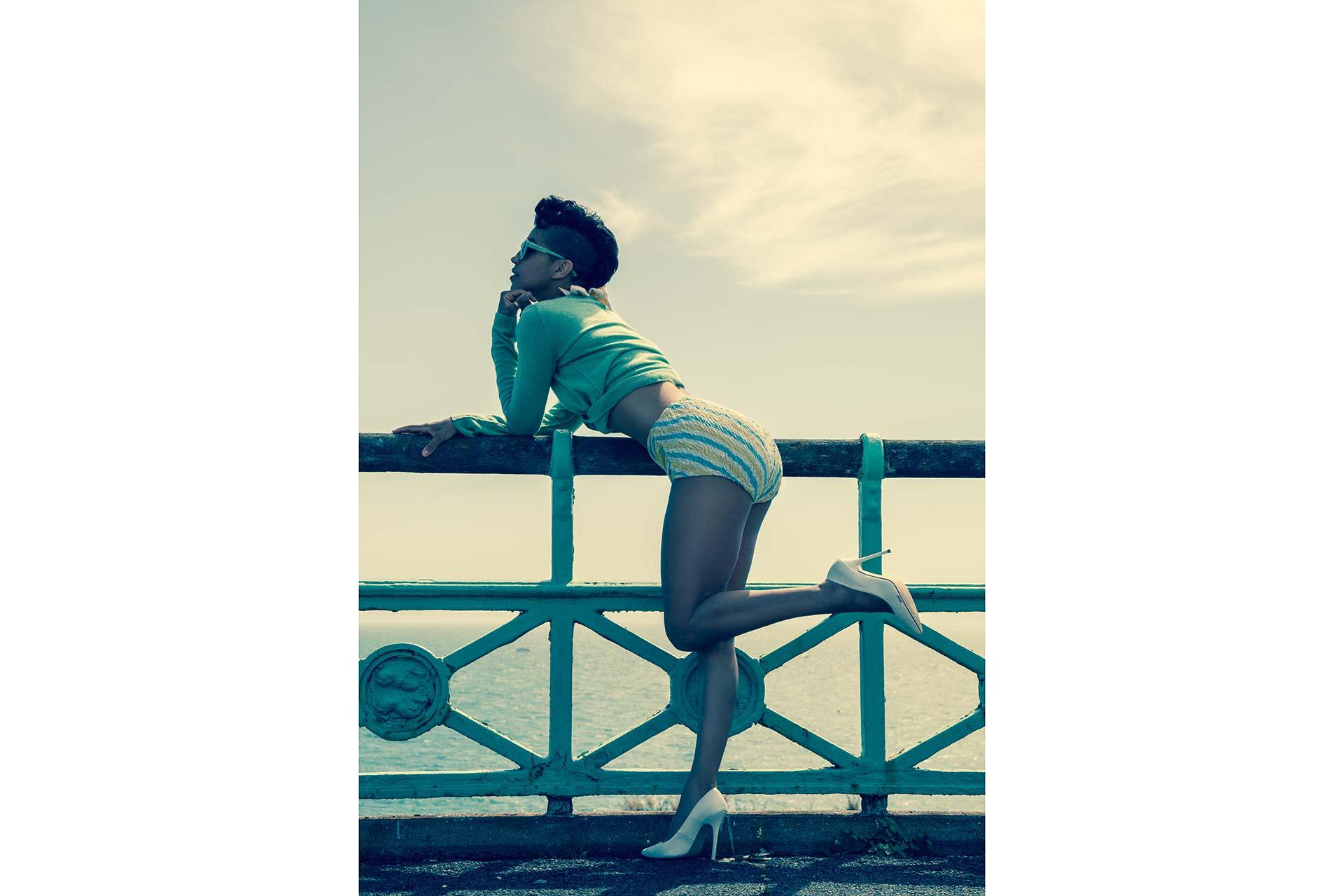 DOMINIQUE TIPPER HEY GIRL MAGAZINE ACTRESS