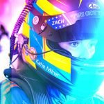 get to know Katie milner mclaren racing driver